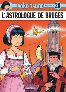 cover-comics-yoko-tsuno-tome-20-l-8217-astrologue-de-bruges