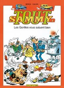 cover-comics-tout-sammy-tome-1-les-gorilles-vous-saluent-bien