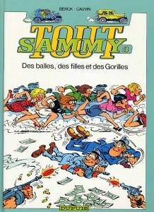 cover-comics-tout-sammy-tome-3-des-balles-des-filles-et-des-gorilles