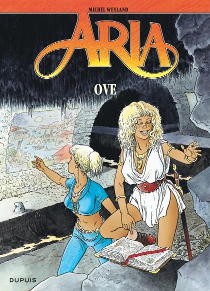 Aria - Ove