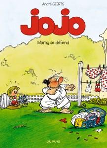 cover-comics-jojo-tome-7-mamy-se-dfend