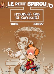 Le Petit Spirou tome 6