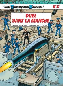 cover-comics-les-tuniques-bleues-tome-37-duel-dans-la-manche