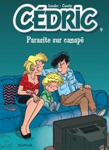 cover-comics-cdric-tome-9-parasite-sur-canap