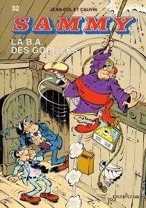 cover-comics-la-b-a-des-gorilles-tome-32-la-b-a-des-gorilles