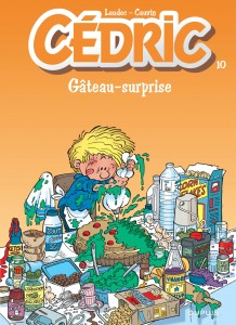 cover-comics-cdric-tome-10-gteau-surprise