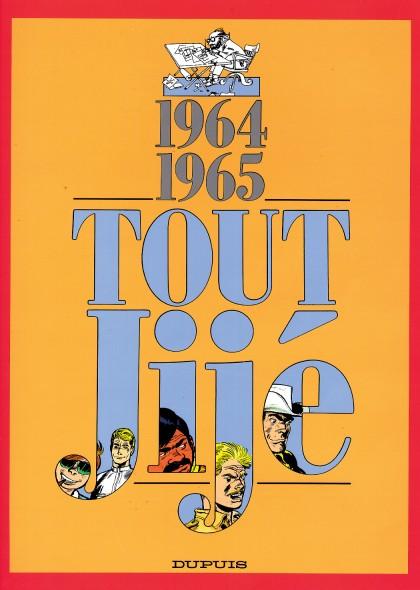 Tout Jijé - 1964-1965