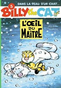 cover-comics-billy-the-cat-tome-5-l-8217-oeil-du-matre