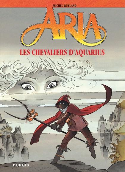 Aria - Les Chevaliers d'Aquarius