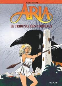 cover-comics-aria-tome-7-le-tribunal-des-corbeaux