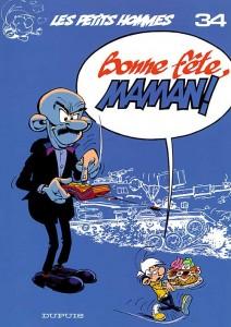 cover-comics-les-petits-hommes-tome-34-bonne-fte-maman