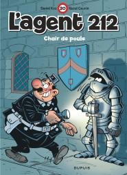 L'agent 212 tome 20