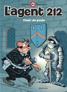 cover-comics-l-8217-agent-212-tome-20-chair-de-poule