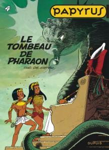 cover-comics-papyrus-tome-4-le-tombeau-de-pharaon