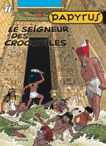 cover-comics-papyrus-tome-16-le-seigneur-des-crocodiles