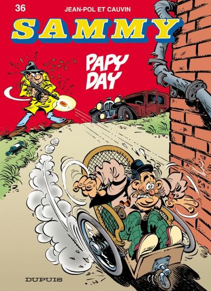 Sammy - Papy Day