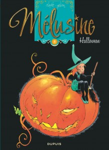 cover-comics-mlusine-tome-8-halloween