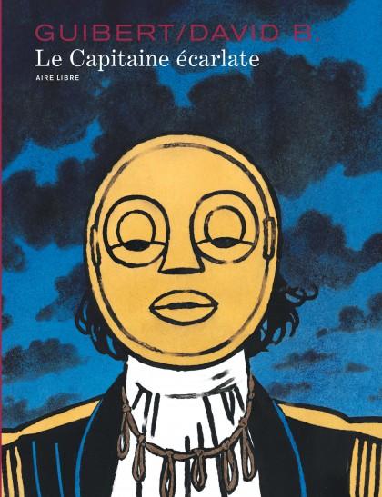 Le Capitaine Écarlate - Le Capitaine Écarlate