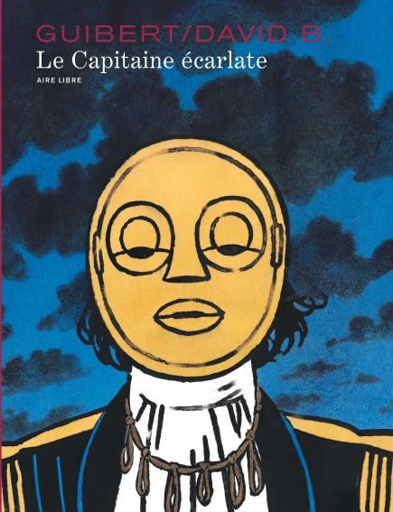 Captain Scarlet - Le Capitaine Écarlate