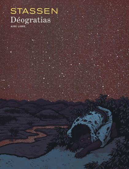 Déogratias - Déogratias