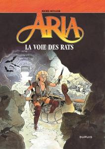 cover-comics-aria-tome-22-la-voie-des-rats