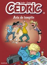 Cédric tome 15