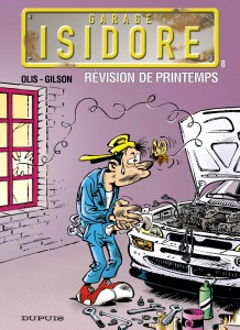 cover-comics-garage-isidore-tome-8-rvision-de-printemps