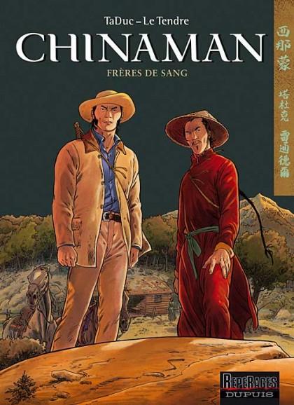 Chinaman - Frères de sang