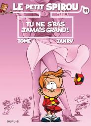 Le Petit Spirou tome 11