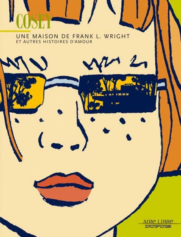 cover-comics-une-maison-de-frank-l-wright-tome-1-une-maison-de-frank-l-wright