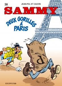 cover-comics-sammy-tome-38-deux-gorilles--paris