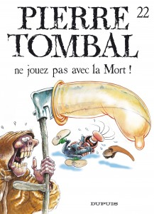 cover-comics-pierre-tombal-tome-22-ne-jouez-pas-avec-la-mort