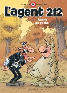 cover-comics-agent-de-poche-tome-24-agent-de-poche