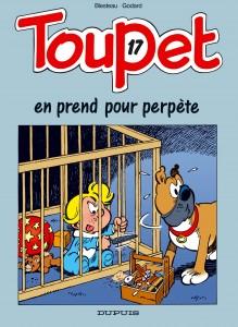 cover-comics-toupet-tome-17-toupet-en-prend-pour-perpte