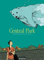 Central Park, Tome 1