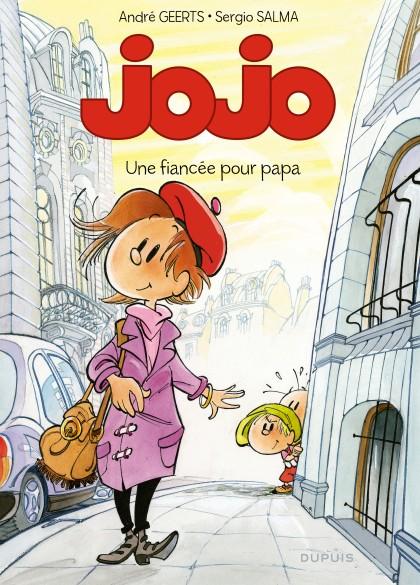 Jojo - Une fiancée pour papa