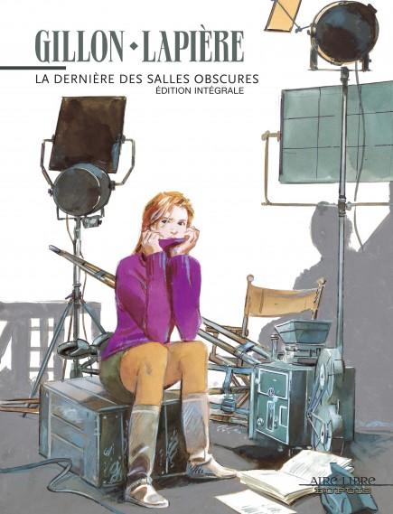 The Last of the Dark Rooms - Compilation - La dernière des salles obscures (Intégrale)