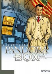 Pandora Box, Tome 5