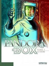 Pandora Box, Tome 7