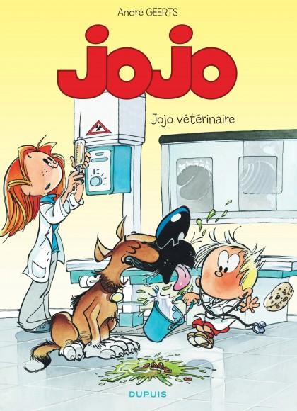 Jojo - Jojo vétérinaire