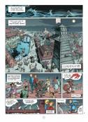 Feuilleter : Spirou et Fantasio à Tokyo