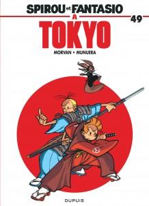 cover-comics-spirou-et-fantasio--tokyo-tome-49-spirou-et-fantasio--tokyo