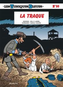 cover-comics-les-tuniques-bleues-tome-50-la-traque