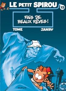 cover-comics-fais-de-beaux-rves-tome-13-fais-de-beaux-rves