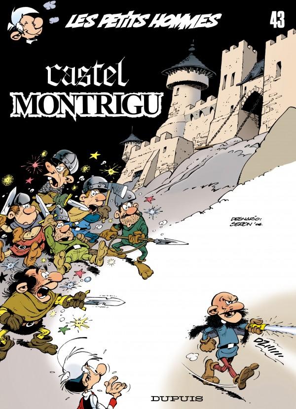 cover-comics-les-petits-hommes-tome-43-castel-montrigu
