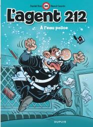 L'agent 212 tome 26