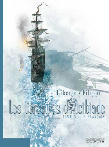 Les Corsaires d'Alcibiade - Le Français