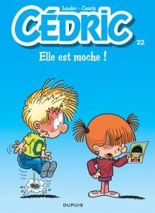 cover-comics-cdric-tome-22-elle-est-moche