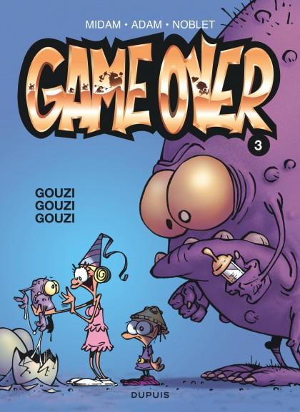 Game over - Gouzi gouzi gouzi