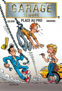 cover-comics-garage-isidore-tome-12-place-au-pro